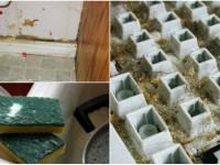 Как очистить даже те места в доме, на которые давно махнула рукой!