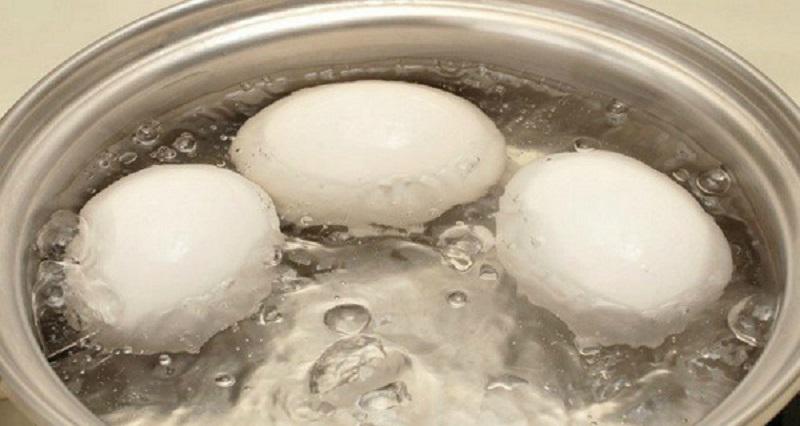Всего одно вареное яйцо в день снижает уровень сахара в крови!