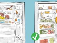 Как раз и навсегда навести порядок в холодильнике: 10 золотых советов