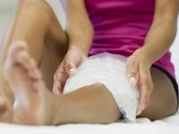 Как лечить боль в коленях