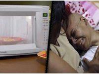 5 видов болезней, причиной которых является использование микроволновых печей!