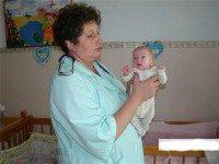 Андрюшка чудом выжил после аборта и сейчас весит уже 2 с половиной килограмма