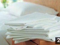 Французский способ стирки белого белья.