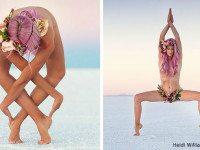 Она хотела убить себя. Но йога сделала с ней что-то невероятное!..