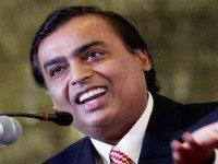 Самый богатый человек Индии предложил бесплатный 4G миллиарду людей