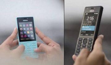 Nokia издевается над Apple и Samsung: ее новый телефон держит заряд 24 дня!
