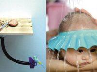 20 полезных изобретений! Еще никогда бытовые вещи не были такими забавными.