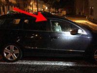 Пока мама развлекалась в ночном клубе, ее 2-летний сын полночи просидел в машине...