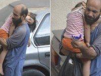 Всего одно фото в Фейсбуке изменило жизнь этого сирийского беженца навсегда