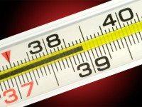 Это необходимо знать! 12 фактов о высокой температуре