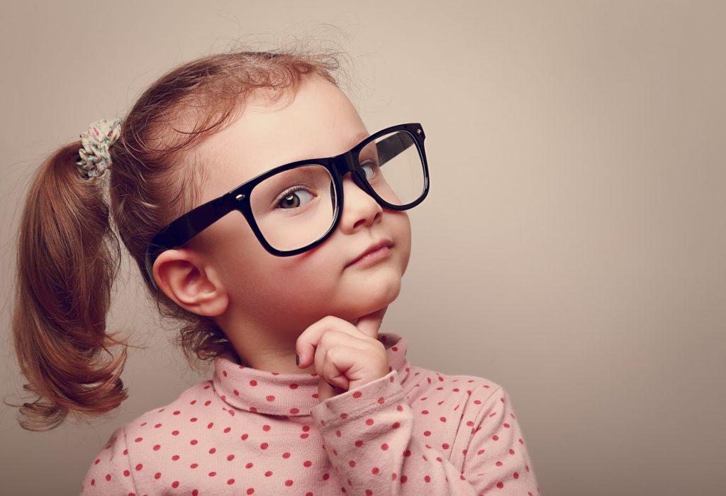 Знаете ли вы, что интеллект передается от мамы?