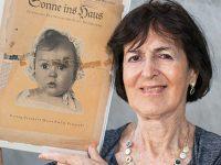 Девочка, олицетворявшая образ арийского ребенка в нацистской Германии, на самом деле оказалась еврейкой