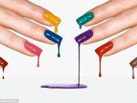 Этими марками лака для ногтей пользоваться нельзя! Или потолстеете!