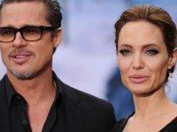 Анджелина Джоли подала на развод: на кону 400 млн долларов