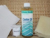 Пищевая сода и касторовое масло могут помочь излечить более чем 20 проблем со здоровьем!