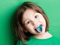 Вот из-за каких пищевых добавок ваши дети плохо себя ведут!