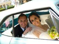 Девушка умерла через 2 года после свадьбы. Обнаружив свадебные снимки, полицейские поняли, в чем дело