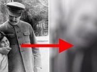 Вот как сейчас выглядит 45-летняя внучка Сталина!
