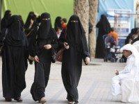 Развенчание мифов! Как на самом деле живут женщины в Арабских Эмиратах.