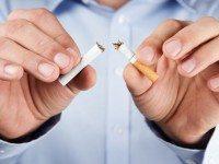 Признаете себя курильщиком? Эти 4 суперпродукта могут помочь вам очистить легкие от никотина!