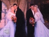 Две пары идентичных близнецов поженились. Вот как выглядят их дети!