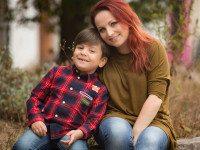 """""""Врачи сказали, что мой сын не выжил бы, если бы менингит обнаружили на несколько часов позже"""""""