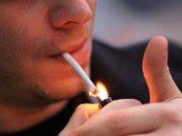 Почему Вы никогда не должны курить сразу после еды