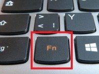 Вот для чего нужна клавиша Fn на ноутбуках!