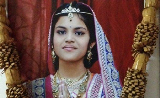 После 68 дней голодания умерла девочка, которую заставили поститься родители