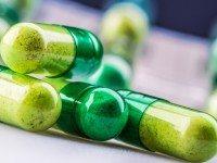 В Америке коноплю в таблетках уже продают как обезболивающее!
