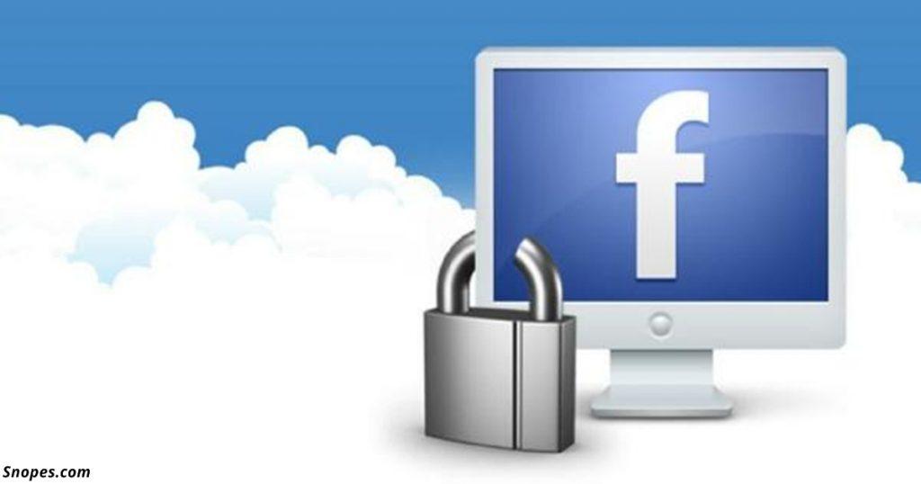 Фейсбук захватил новый вирусный фейк. Не распространяйте его!