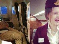 Почему не нужно аплодировать пилоту. 8 секретов, которые знают стюардессы