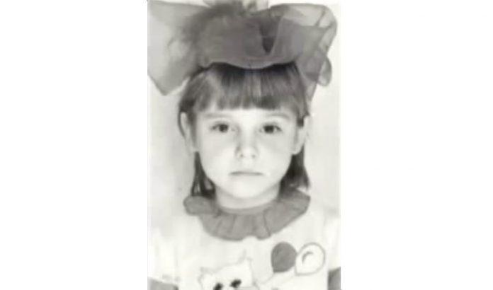 Американская семья удочерила девочку из Украины. Но через год они получили письмо…