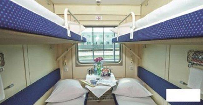8 услуг в поезде, о которых мы не догадываемся!