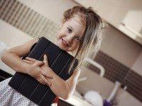 Гаджеты задерживают развитие детей (из наблюдений невролога)