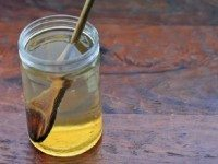 Целительная сила меда и воды для здоровья легких и хорошего пищеварения