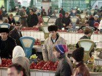 Крах империи: 15 снимков последних дней СССР, сделанных американским фотографом.