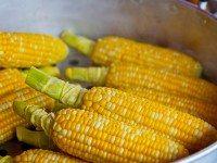 Мы все любим кукурузу, но вот список причин, чтобы отказаться от того, чтобы есть ее!