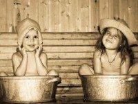 Сода и баня: простой и эффективный рецепт оздоровления