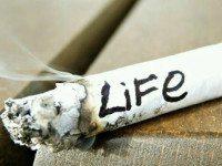 Вердикт ученых: курение повреждает ваше ДНК и ДНК ваших будущих детей.