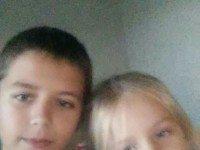 Внимание! Пропали дети! Утром 19.11 вышли гулять, брат с сестрой, мальчику на вид 10 лет, девочке 6 лет. Были одеты - мальчик в красную куртку, дево