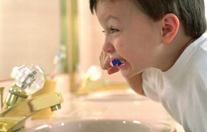 Ты тоже совершаешь эту ошибку, когда чистишь зубы. И не одну поверь мне…