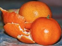 Исцеляющая сила мандариновой кожуры: ароматное лекарство всегда под рукой