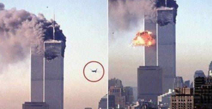 Во время теракта 11 сентября 2001 года этот пилот сделал объявление. Он соврал своим пассажирам.