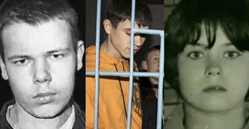 Советский мальчик, расстрелянный в 15 лет. Самые жестокие дети-убийцы XX века