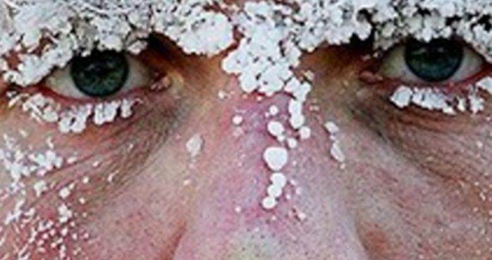 Зима 2017 угрожает всему человечеству: данные синоптиков