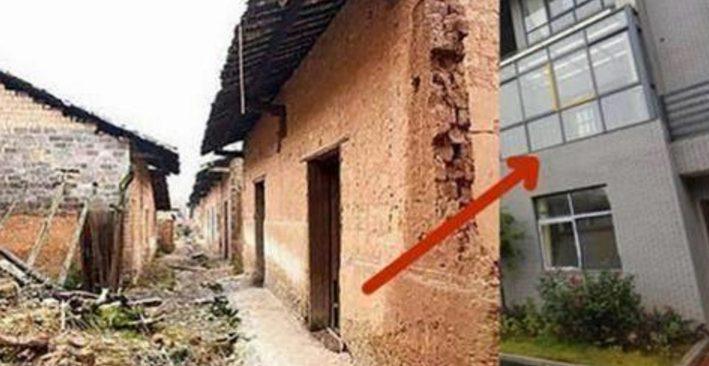 Миллионер прошелся бульдозером по целой деревне. Не поверите, что он там построил!