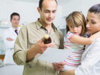 Лечение детей антибиотиками: 6 родительских ошибок