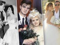 Страсти по Набокову: 5 известных пар, где невеста была несовершеннолетней