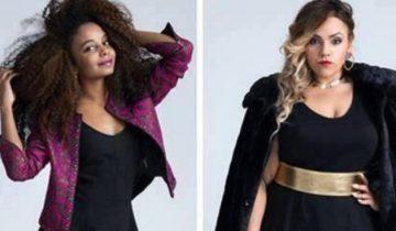 Десятерых женщин попросили надеть одно и тоже черное платье. Эффект поразил всех!